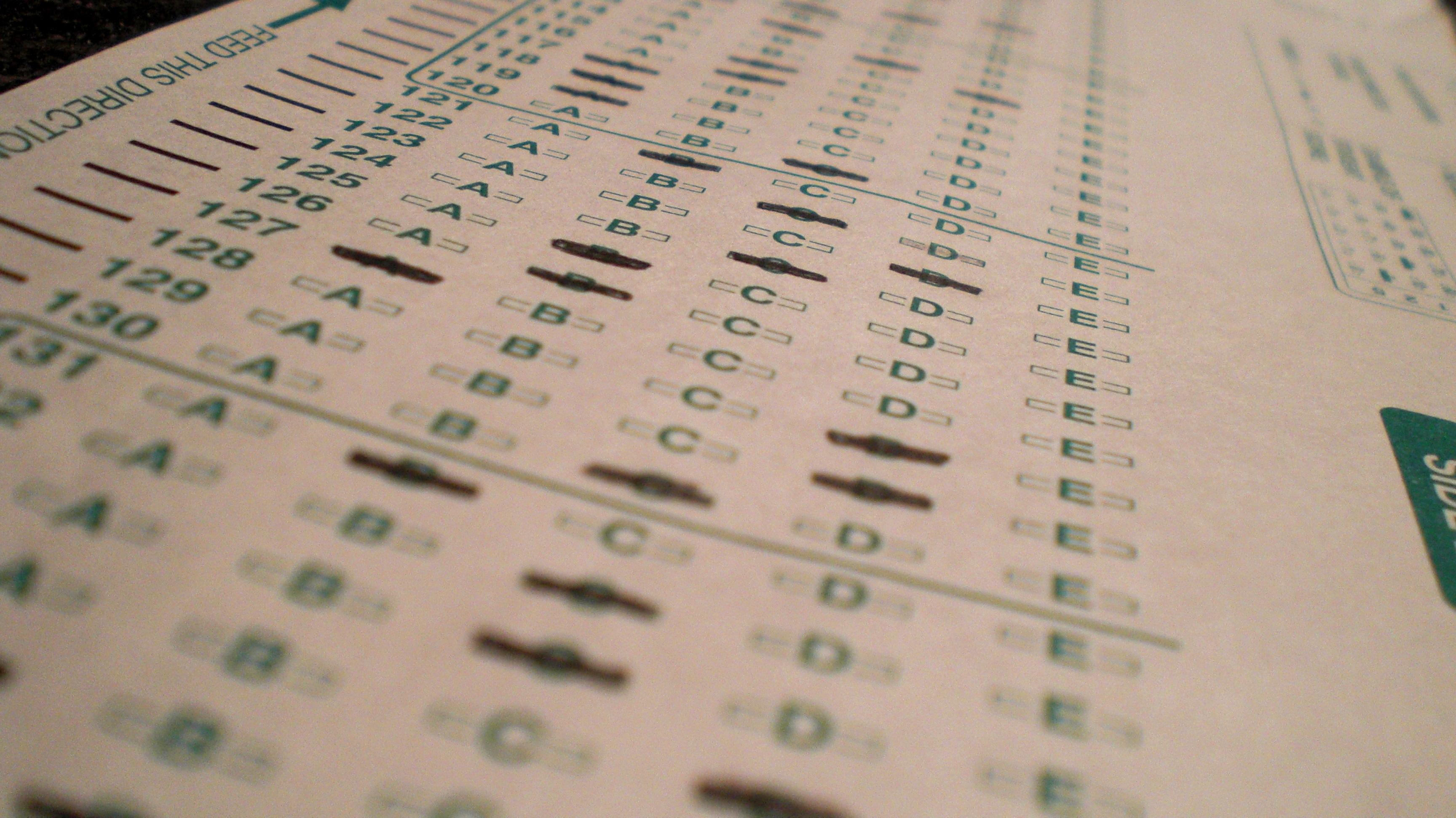 SATtest