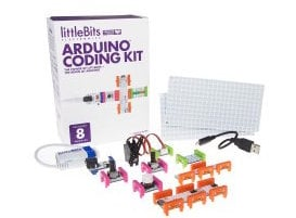 LittleBits Coding Kit