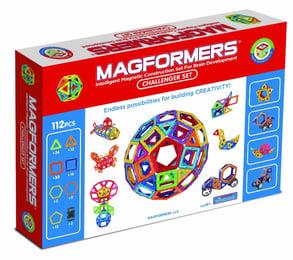 Magformers Smart Set